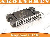Микросхема TDA7560, фото 1
