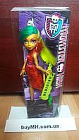 Кукла из набора Джинафаер Лонг Лютые рокеры Monster High Jinafire Long Fierce Rockers