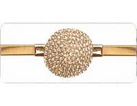 Магнит Arya Gant 2 Шт. Lu Золотистый AR-9001410