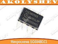 Микросхема ICE3B0565J