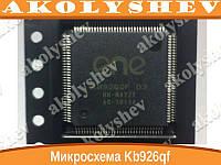 Микросхема мультиконтроллер Kb926qf в ленте