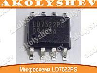 Микросхема LD7522PS SOP8