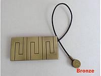 Магнит Arya Mgtor Florina Бронзовый AR-9001427