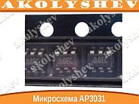 Микросхема AP3031, фото 1