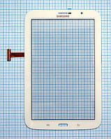 Тачскрин сенсорное стекло для Samsung N5100/N5113 Galaxy Note 8 white (3G ver.)