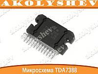 Микросхема TDA7388