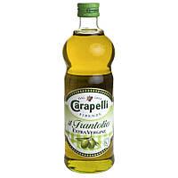 Оливковое масло Carapelli Extra Vergine, 1 I
