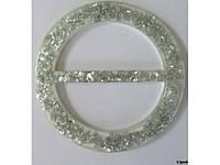 Магнит Arya Mgtor Round Shell Holder Серый AR-9001429