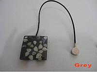 Магнит Arya Mgtor Scallops Magnet Серый AR-9001148