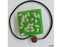 Магнит Arya Mgtor Square Conch Magnet Зеленый AR-9001146