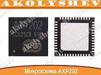 Микросхема AXP202 QFN48