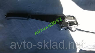 Ручник ВАЗ 2101-2107, 2108,09 важіль ручного гальма
