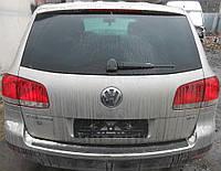 Ляда Крышка багажника в сборе Volkswagen Touareg Туарег 2002 - 2009
