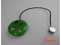 Магнит Arya Raund Nacre Magnet Зеленый AR-9001143