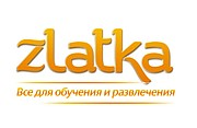 """Zlatka"" інтернет-магазин, партнер Видавництва ""Ранок"""