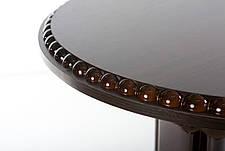 Стол трансформер Нью-Дели ДСП ТМ Биформер, цвет венге, фото 3