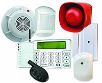 Продажа охранно-пожарного оборудование, систем видеонаблюдения, гарантия