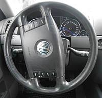 Подушка безопасности AirBag АирБэг АірБег Volkswagen Touareg Туарег 2002 - 2010