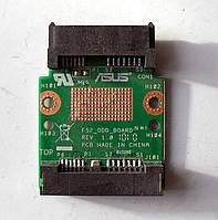 204 Переходник SATA Asus K50 X5 K50C K50J K50AF - 60-NVDC1000-A01