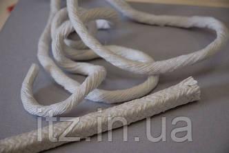 Керамические шнуры, набивки