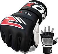 Перчатки MMA RDX T1B L, фото 1