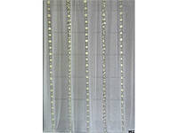 Шторы Arya Полуорганза Жаккард 200X270 2386 V02 AR-K202386