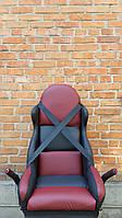 Кресло геймерское, спортивное сиденье, ковш для качели Oculus rift, фото 1