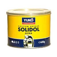 Смазка общего назначения YUKO Солидол жировой 0,4 кг