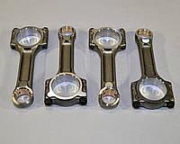 Шатуны, комплект 4 шт, на Renault Kangoo II 1.5dCi 2008-> — Renault (Оригинал) - 7701475074