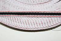 ТЖ 10мм (50м) белый+черный+красный , фото 1