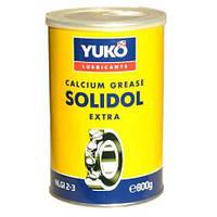 Смазка общего назначения YUKO Солидол жировой 0,8 кг