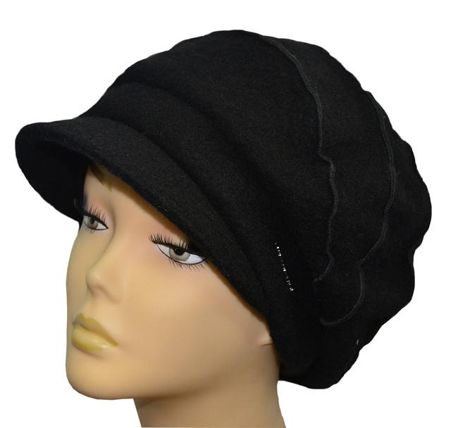 Женская шляпа Агата