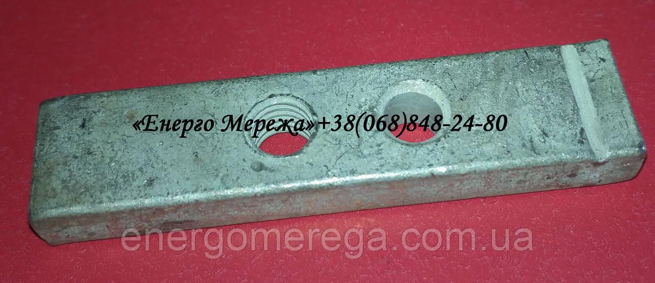 Контакты  КТПВ 622(подвижные,серебряные)