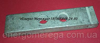 Контакты  КТПВ 621 (подвижные,серебряные)