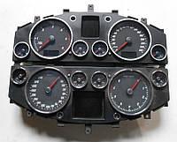 Панель приборов 7L6920870L 7L6920880M 7L6920870S 7L6920881A Volkswagen Touareg Туарег 2.5TDI / 5.0