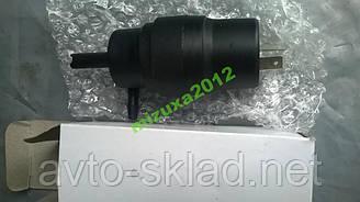 Насос омивача ВАЗ 2108-10, ГАЗ 3110 мотор бачка