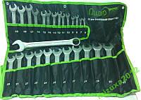 Набор ключей комбинированных Alloid 26 шт, 6-32 мм