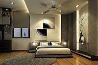 Уютная спальня № 62