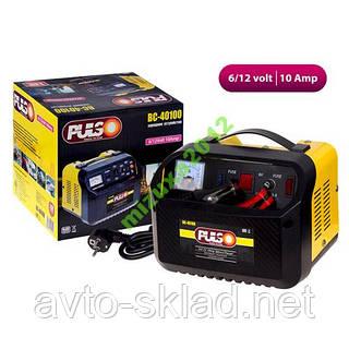 Зарядное устройство PULSO 10А 6-12В стрелочный инд