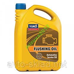 Масло YUKOIL промывочное 4 литры