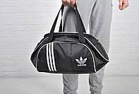 Спортивная дорожная сумка адидас (Adidas)