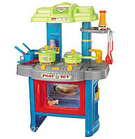 Игровой набор кухня 008-26А