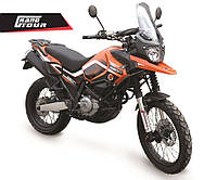 Мотоцикл GEON Grandtour 400 EFI