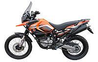 Мотоцикл GEON Grandtour 400 EFI , фото 1
