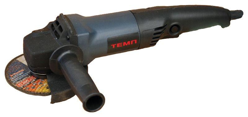 Угловая шлифмашина ТЕМП МШУ-900-125