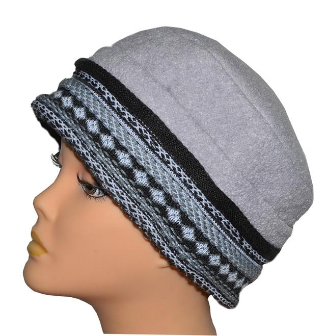 Женская шляпа Аляска