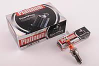 """Свеча   D8TC   """"PLATINUM""""   M12*1,25 19,0mm   (4T 125\600cc)"""