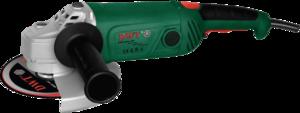 Угловая шлифмашина DWT WS13-180T