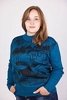 Женская кофта украинского производителя, фото 1