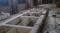 Футеровка канализационных систем